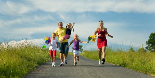 Aktívkodj, mozogj, gyalogolj, sportolj ősszel is!