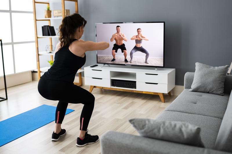Otthoni edzés-kisokos